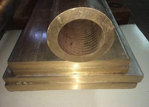 锡青铜管棒