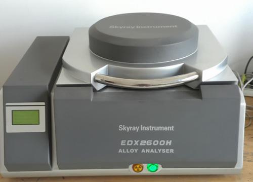 铜合金检测设备