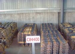 铸造铜合金