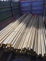 厂家生产H59黄铜棒 H62黄铜棒 C3604六角铜棒 H59-1环保黄铜棒